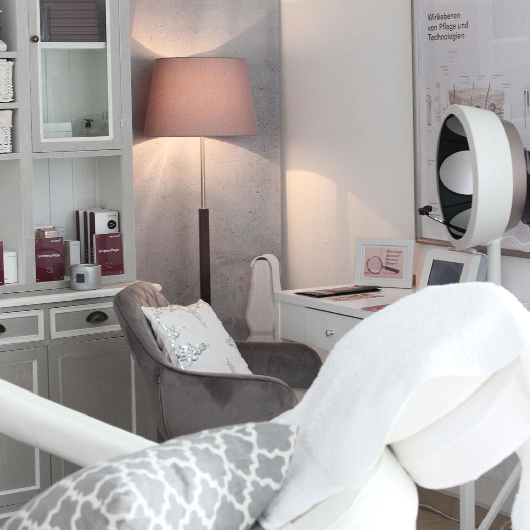 Kosmetische Behandlungen auf Basis neuester Methoden